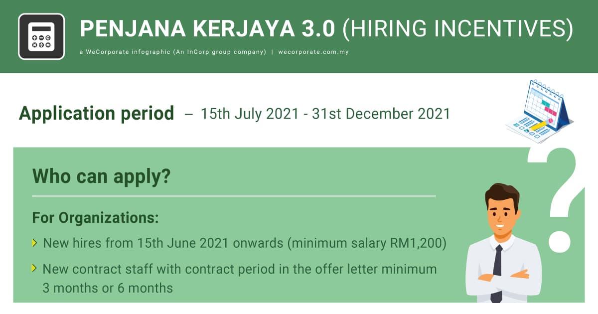 Penjana Kerjaya 3.0: What You Need To Know